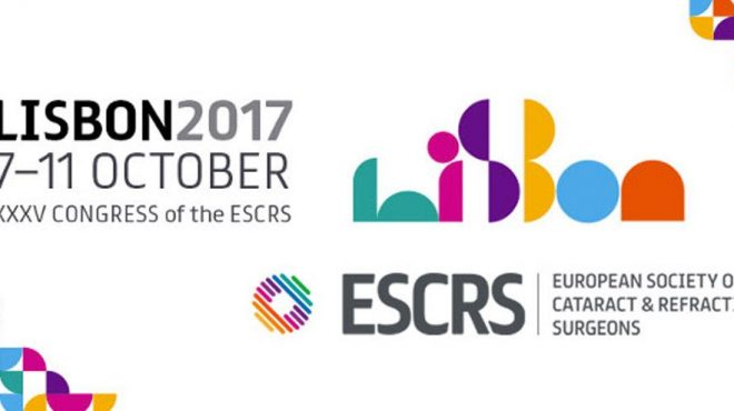 AlHokama Center Patrcipate in Lisbon ESCRS 2017